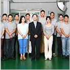 中国工場10