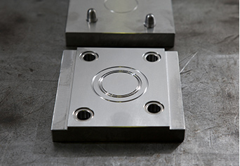 O-RING金型1