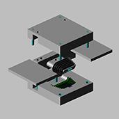 3DCAD設計3