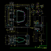 3DCAD設計1