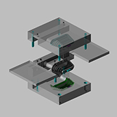 3DCAD設計2